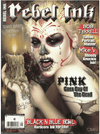 Rebel Ink: 2010 - Pink Goes Day of the Dead