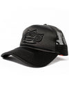 """Five Finger Death Punch Trucker Hat (black)"
