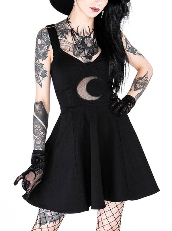 Women's Shape of the Moon Dress by Restyle