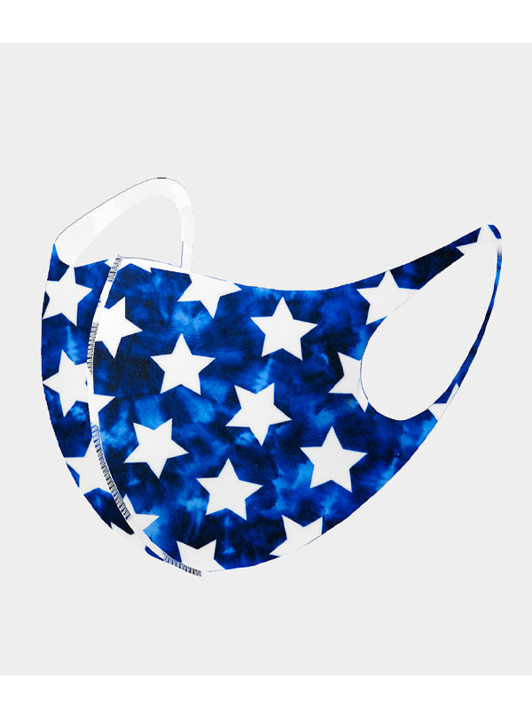 American Stars Face Mask