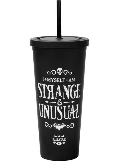 Strange Cold Brew Cup by Killstar