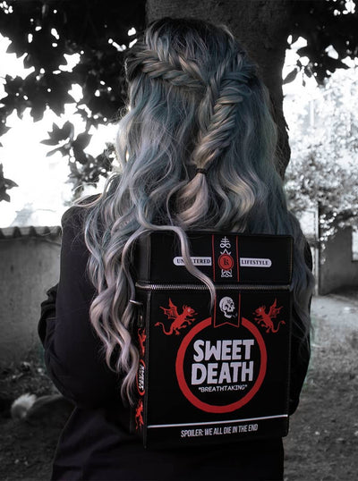 Sweet Death Backpack by Killstar