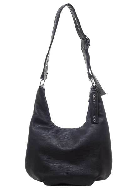Women S Quot Studded Quot Hobo Purse By Sourpuss Black Inked Shop
