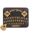 """Skull Print Spirit Board"" by Skulls & Things"