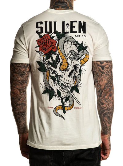 Men's Tangled Tee by Sullen
