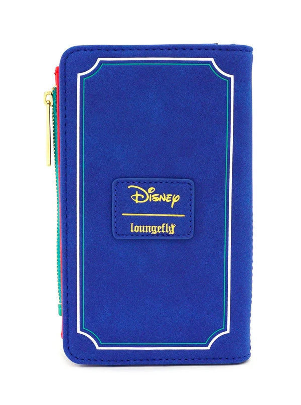 Disney Lady The Tramp Wallet By Loungefly Inked Shop