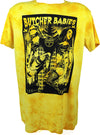 "MEN'S ""BUTCHER BABIES TEE (yellow)"