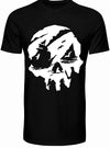 "MEN'S ""SEA OF THIEVES"" TEE  (Black)"