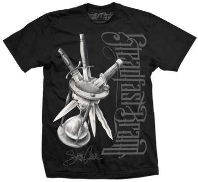 Men's Killing Time Tee by Steadfast Brand