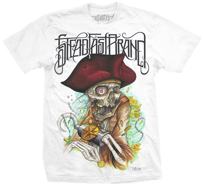 Men's Hangman Jack Tee by Steadfast Brand