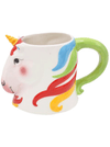 Unicorn Mug (Multi)