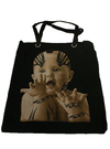 """Wasn't Me"" Tattooed Baby Bag by Intrepid Jewelry (More Options)"