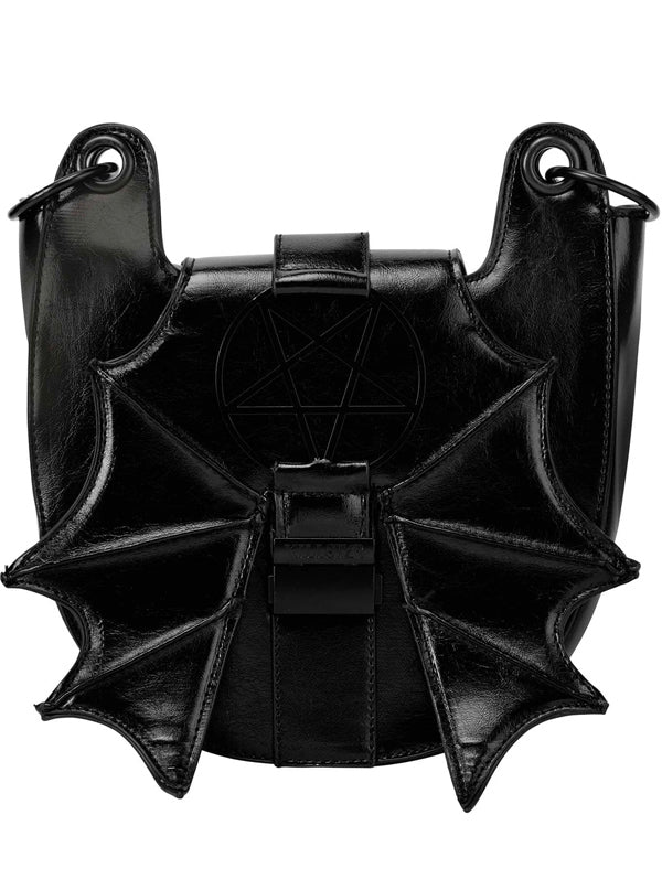 Zana Handbag by Killstar