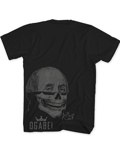 "Men's ""Benji Bandit"" Tee by OG Abel (More Options) - www.inkedshop.com"