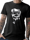 "Men's ""Abandon Ship"" Tee by Tat Daddy (Black)"