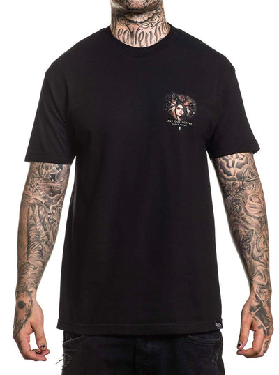 Men's Acuna Owl Tee by Sullen