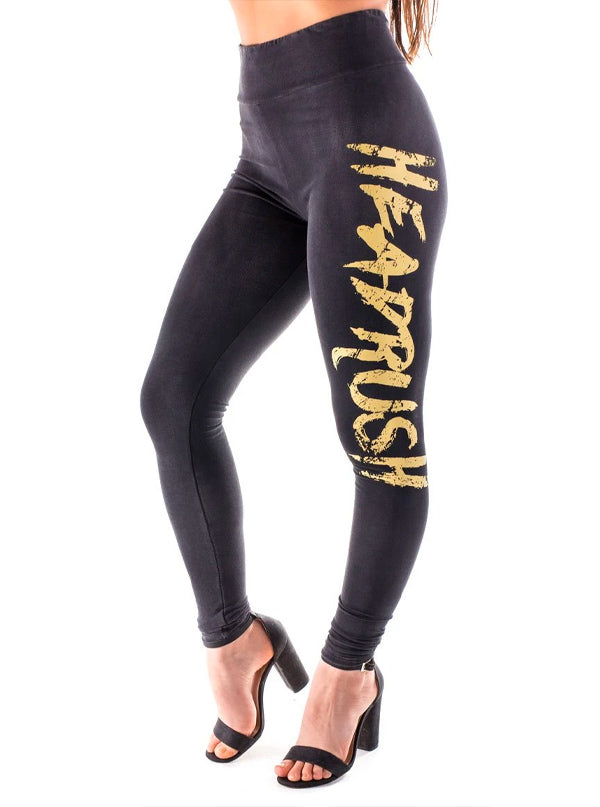 Women's All For You Leggings by Headrush Brand