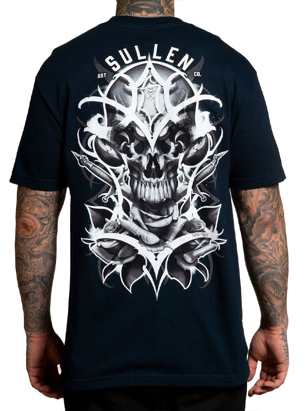 Men's Amp Art Tee by Sullen