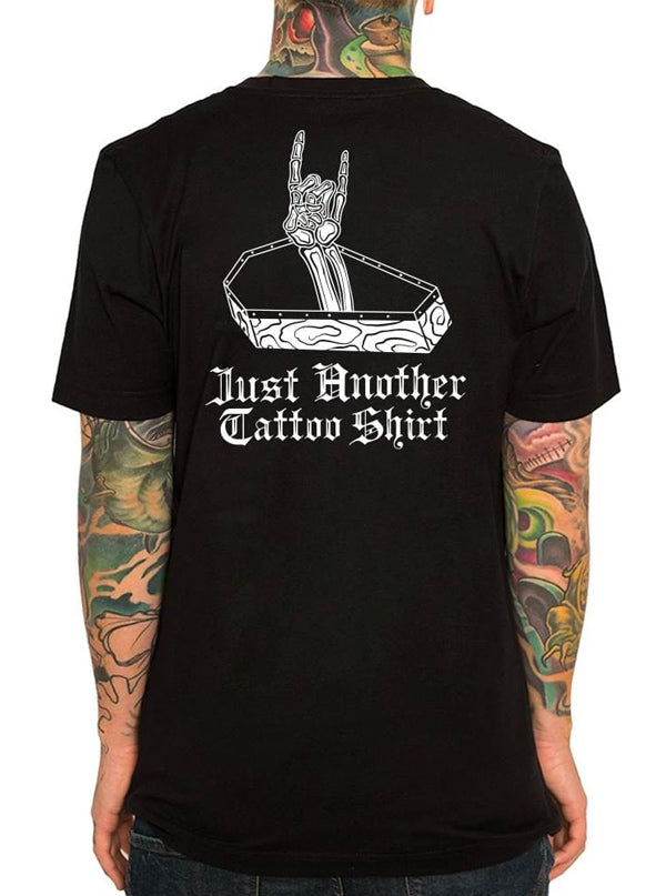 Men's Another Tee by InkAddict