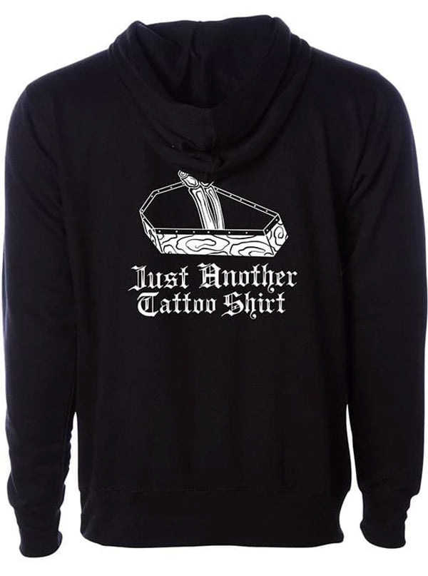 Men's Another Hoodie by InkAddict