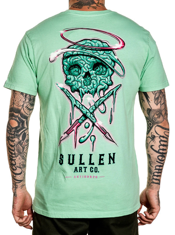 Men's Antikorpo Tee by Sullen