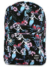 Ariel Floral Backpack by Loungefly