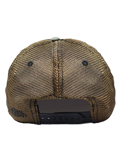 Army Skull Hat by Lethal Threat