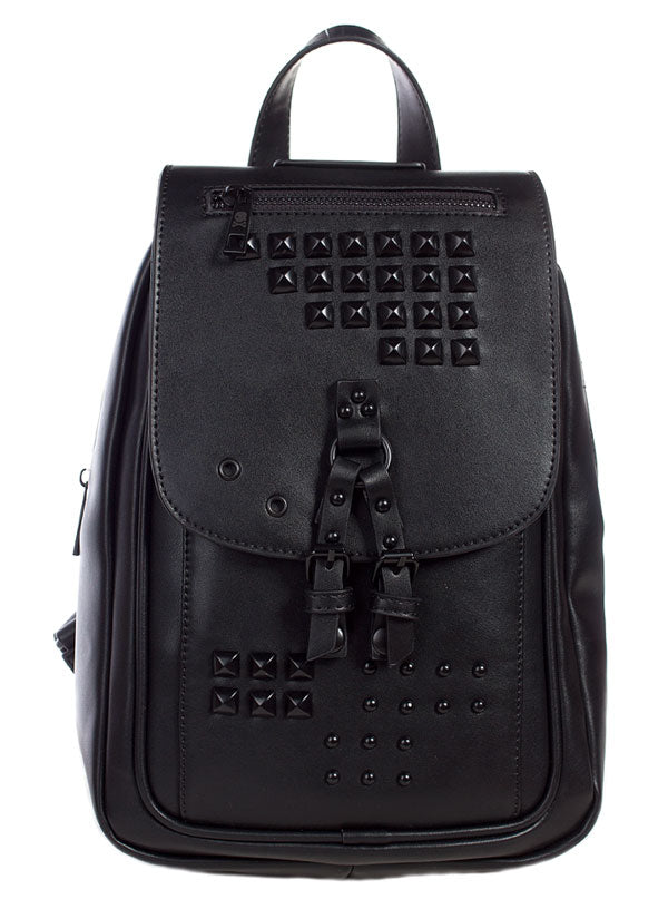 Women's Idoless Backpack by Sourpuss