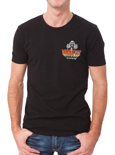 Men's Bandido Tee by Down N Out