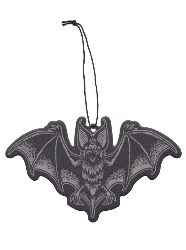 Batt Attack Air Freshener by Sourpuss