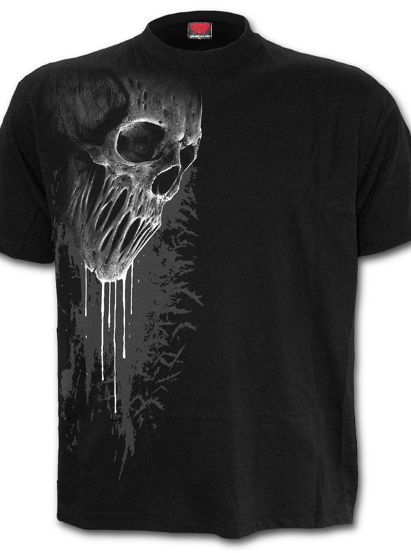Men's Bat Curse Tee by Spiral USA