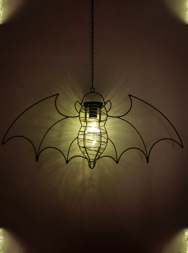 Bat Lantern Light by Alchemy of England
