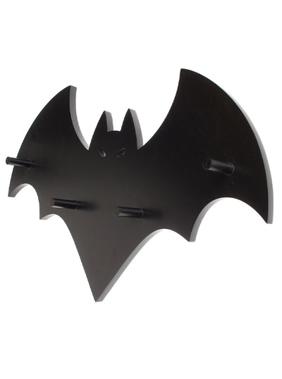 Bat Wall Hook Rack by Sourpuss