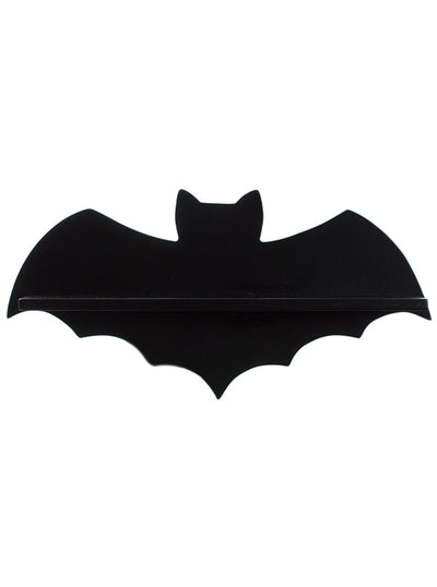 Bat Shelf by Sourpuss