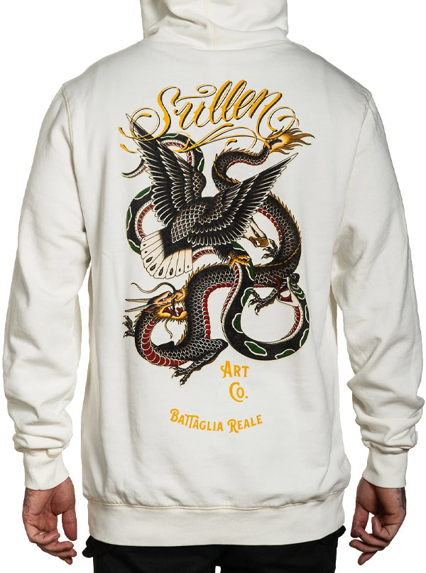 Men's Battle Hoodie by Sullen