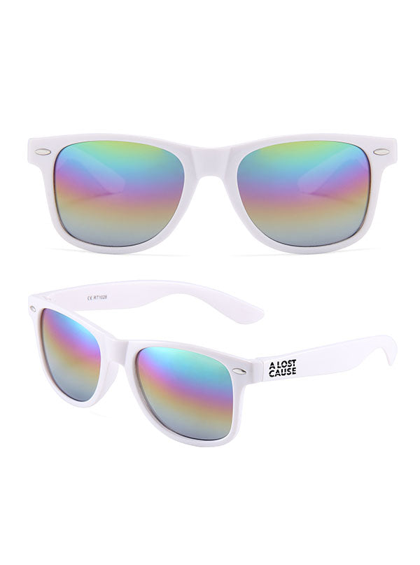 Beach Bum Sunglasses by A Lost Cause