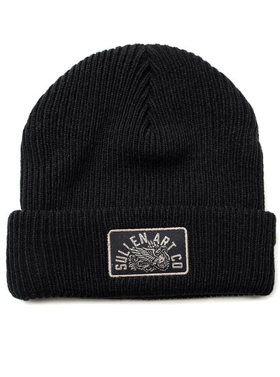 """Stand Your Ground"" Beanie by Sullen (More Options)"