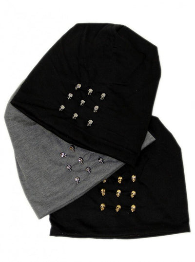 """Niner"" Beanie by Inked (More Options) - www.inkedshop.com"