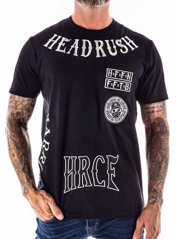 Men's The Bell Tolls Tee by Headrush Brand