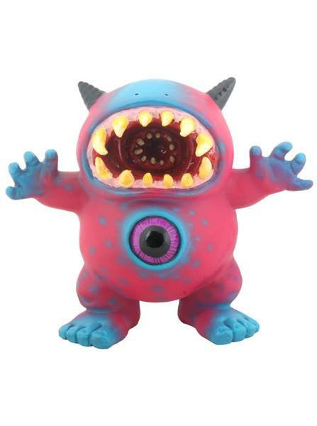 "Underbedz™ ""Bellye"" Vinyl Toy by Summit Collection - www.inkedshop.com"