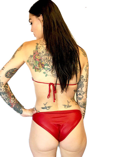 Women's Studded Bikini by Switchblade Stiletto
