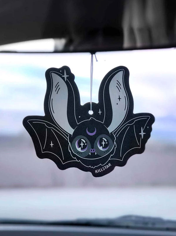 Bite Me Air Freshener by Killstar