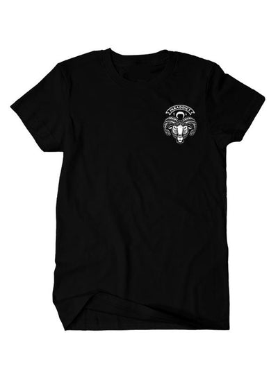 Men's Black Sheep IV Tee by InkAddict