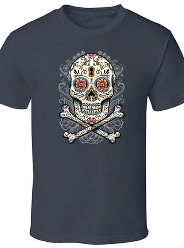 Men's Bless The Dead Tee by Tat Daddy