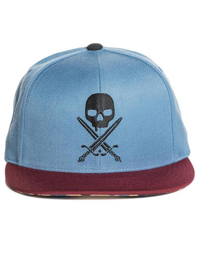 """Urban Assault"" Snapback by Sullen (More Options)"