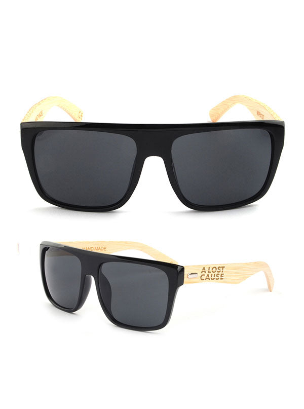 Boardwalk Sunglasses by A Lost Cause