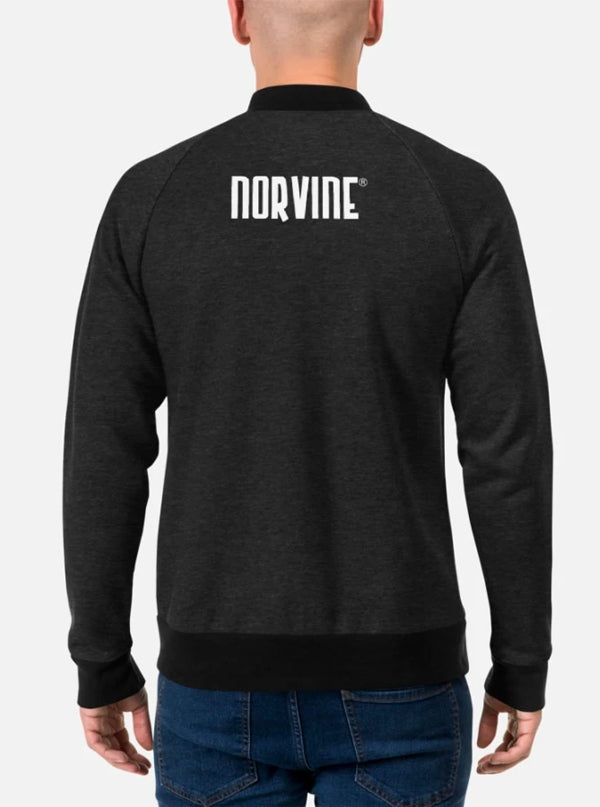 Men's Light Bomber Jacket by Norvine
