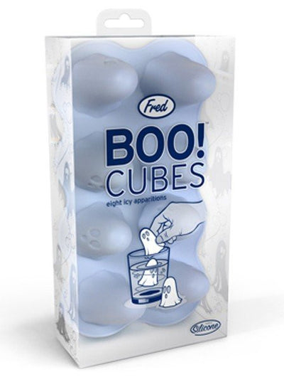 """Boo Cubes"" Ice Tray by Fred & Friends - www.inkedshop.com"