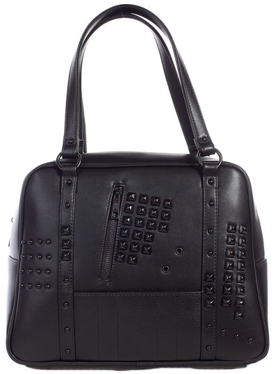 Women's Idoless Bowler Purse by Sourpuss