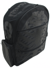 """Ribcage"" Backpack by Kreepsville 666 (Black) - www.inkedshop.com"